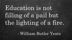 Inspirational Quotes About Education Best 12 Best Education Quotes Images On Pinterest  Educational Quotes .