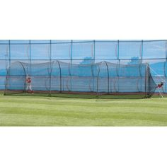 Heater Sports Xtender 36 ft Home Batting Cage
