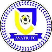 Avatiu F.C. (Cook Islands) #AvatiuFC #CookIslands (L22532)