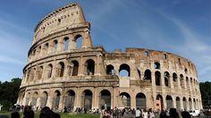 Las claves para hacer un viaje «low cost» a Roma