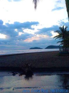 Playa Jaco