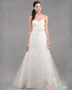 Jenny Yoo · Voletta   Savvy Brides