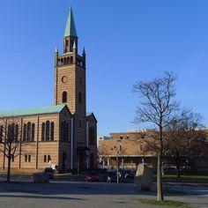 berlin | deutschland | st.-matthäus-kirche