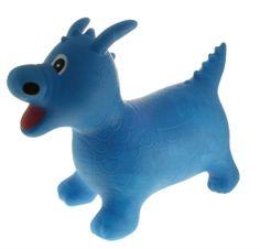 Ballon Dragon Bleu