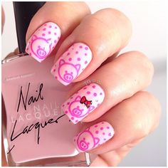 Instagram media by m_a_tom  #nail #nails #nailart