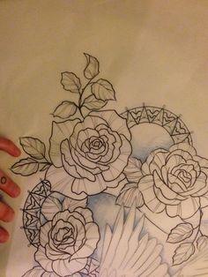 Urban tattoos Tattoo sleeve designs and Sleeve designs on Pinterest