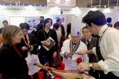 Aceite y jamón a la conquista del mercado japonés #aceite #jamon #food #spain