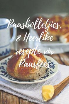 Wat is meer simbolies van die Paasfees as Paasbolletjies? Hier is 8 lekker resepte waarmee jy jou geliefdes kan bederf.