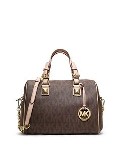 ec33fa4a0 Bolsas · ARE YOU KIDDING ME? Love it!!! V1FRB MICHAEL Michael Kors Medium  Grayson