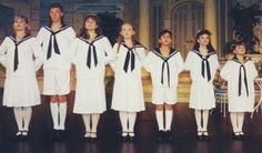 The Theatre Company – The Sound Of Music