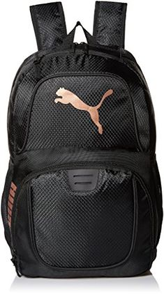 31 Best PUMA Boy s Backpacks and Lunch Boxes images  5d4b288118cf1