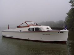Pin by alan ball on chris craft catalina 25 pinterest for Chris craft boat restoration