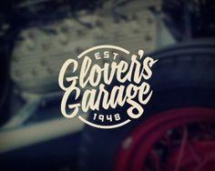 Glover's garage