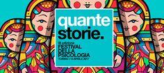 Festival Psicologia Torino | Quante Storie | 7-9 aprile 2017 - Alessandro Lombardo