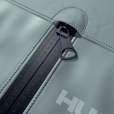 Husky / zipper / detail