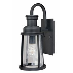 Found it at Wayfair - Coventry 1-Light Outdoor Wall Lantern