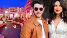 Priyanka Chopra // Nick Jonas * Wedding * Dress * Place Pictures Round Sunglasses, Sunglasses Women, Nick Jonas, Priyanka Chopra, Entertainment, Wedding Dresses, Blog, Pictures, Fashion