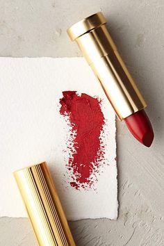 #RougeBisou #makeup #red #redlips #fwcollection #lingerie #inspiration #eresparis Albeit Lipstick