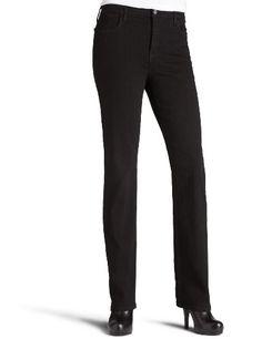 NYDJ Women's Petite Marilyn Straight Leg $82.99 #NYDJ