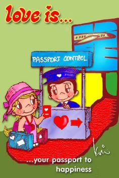 2012 May « Love is… Comics by Kim Casali