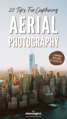 Prepping for your first helicopter tour? We're sharing the best aerial photography tips to make the most of your time in the clouds! #aeriaphotography #drone #dronetips #helicopter #photography #nature #photos #camera #Canon #Sony #Nikon #Panasonic Photography Tours, Aerial Photography, Usa Travel Guide, Travel Usa, Pacific Ocean, Pacific Northwest, Helicopter Tour, Road Trip Usa, New York Travel