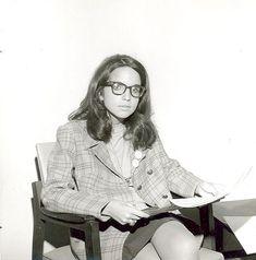10 Fabulously Retro Pics of 70s College Girls