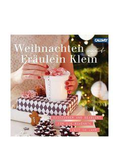 Buch Weihnachten mit Fräulein Klein One Size