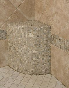 Photo Gallery In Website Leg lift to shave legs in shower Ken Caryl Valley master bathroom remodeling contractor