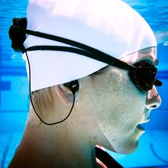 The Interval is the only waterproof iPod case designed just for swimmers! Finally swimmers can have the same advantage of training with music that dry land athletes have enjoyed for years!