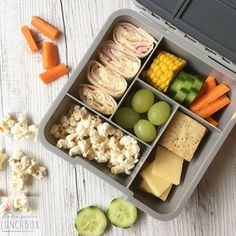 How to Include Vegetables in the Lunchbox Healthy School Snacks, Healthy Eating Tips, Healthy Foods To Eat, Healthy Kids, Healthy Smoothies, Healthy Recipes, School Lunches, Sweet Potato Crackers, Making Donuts