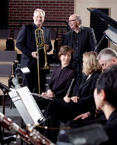 The Turning Point Ensemble and Astrolabe Musik Theatre present The Lake at the Chan Centre for the Performing Arts' Telus Studio Theatre on Wednesday and Thursday (November 14 and 15).