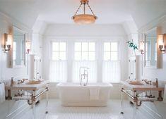 Top 10 Projekte von Victoria Hagan | Luxus modern Badzimmer landhaus | http://wohn-designtrend.de/top-10-projekte-von-victoria-hagan/