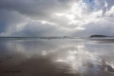 Leatle beach by Javier Longás on 500px