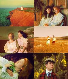 in my heart, there is a very special place set aside for anne of green gables