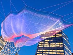 """SKIES PAINTED WITH UNNUMBERED SPARKS  