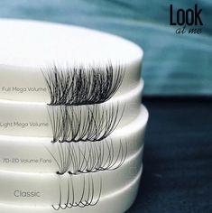 Natural Looking Eyelash Extensions Longer Eyelashes, Fake Eyelashes, False Lashes, Eyelash Studio, Eyelash Salon, Eyelash Extensions Salons, Volume Lash Extensions, Eyelash Conditioner, Makeup At Home