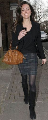 Prada Tan Bowler Bag Kate Middleton Bags