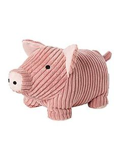 Pig doorstop for Jane S & R Linda H if I scrap their secret board - or can no longer access it - in my 1st account
