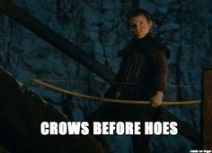 "#33 Jokes Only ""Game Of Thrones"" Fans Will Understand"
