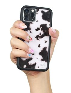 Iphone 10, Iphone Phone Cases, Country Phone Cases, Cowhide Decor, Wildflower Phone Cases, Cute Country Outfits, Ear Jewelry, Cute Phone Cases, Cow Print