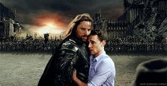 Loki'd Aragorn, Ehehehehe! I don't really know where to put this so I will just leave this here
