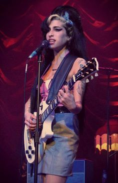 Beautiful Amy
