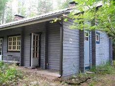 Myydään Mökki tai huvila 3 huonetta - Joensuu Hammaslahti Arkkuniementie 36 - Etuovi.com 832554