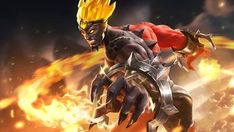 Gord Professor of Hell by makinig on DeviantArt Hero Wallpapers Hd, Gaming Wallpapers, Amnesia Anime, Legend Games, The Legend Of Heroes, Mobile Legend Wallpaper, Cool Sports Cars, Games Images, Mobile Legends