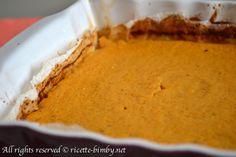 Lo sformato di zucca e ricotta è un secondo semplice e leggero, perfetto per l'autunno e la cena di Halloween. Leggi la ricetta da preparare con il tuo bimby.
