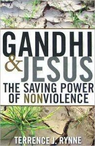 Gandhi and Jesus