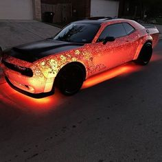 Dodge Demon straight from Hell. Rate it ! Luxury Sports Cars, Exotic Sports Cars, Cool Sports Cars, Best Luxury Cars, Sport Cars, Cool Cars, Dodge Muscle Cars, Custom Muscle Cars, Custom Cars