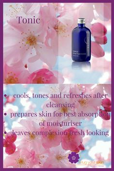 Alcohol-free fusion of uplifting earthy flower extracts. Ideal for removing Inlight Face Cleanser and our face masks, or just as a refreshing lift during warm days. Gentle on your skin and proven not to dry out even the most delicate complexions. Click through to learn more or repin for late.r