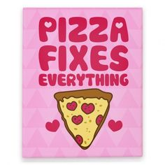 #pizza #everything #food #hipster #love