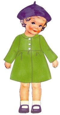 Tons of toddler and kid dress patterns from French sewing and knitting site Citronille